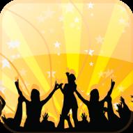 App-Icon FestivalFinder